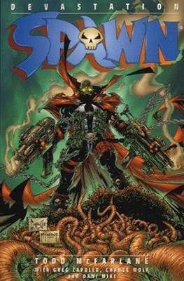 Spawn (Softcover) #12
