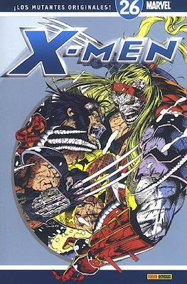 X-Men (Segundo coleccionable) (Rústica 80 pp) #26