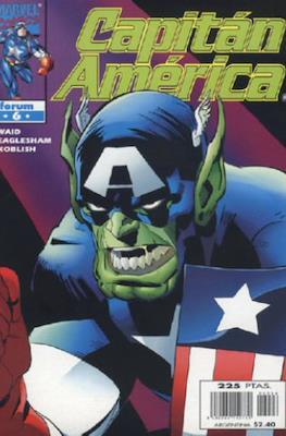 Capitán América Vol. 4 (1998-2000) #6