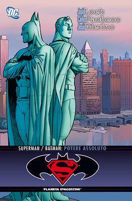 Superman / Batman: Potere Assoluto