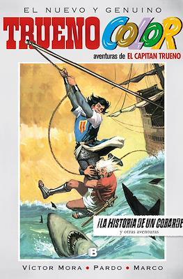 Trueno Color (Cartoné,  112 pp) #15