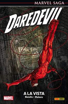 Marvel Saga: Daredevil (Cartoné) #6
