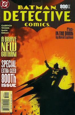 Detective Comics Vol. 1 (1937-2011; 2016-) (Comic Book) #800