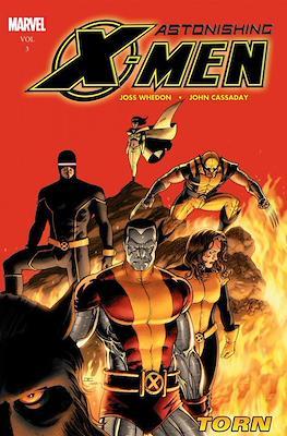 Astonishing X-Men (Vol. 3 2004-2013) #3