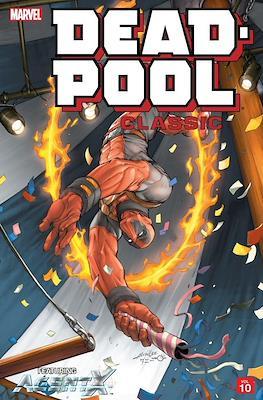 Deadpool Classic (Rústica) #10