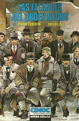 Colección Cimoc Extra Color (Rústica) #36-37