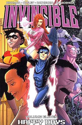 Invincible (Paperback) #11