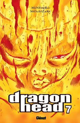 Dragon Head #7