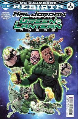 Hal Jordan and the Green Lantern Corps (2016-2018) (Comic-book) #2