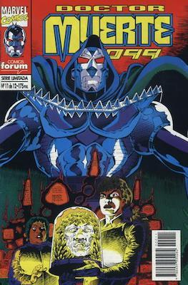 Doctor Muerte 2099 (1994-1995) (Grapa 24 pp) #11