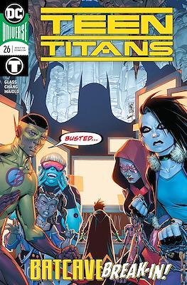 Teen Titans Vol. 6 (2016-) (Comic Book) #26