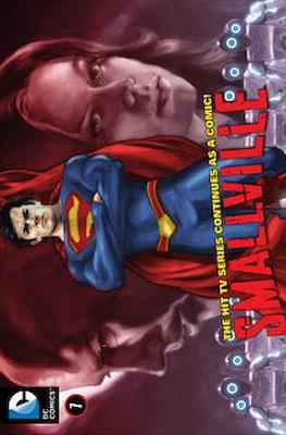 Smallville: Season Eleven #7