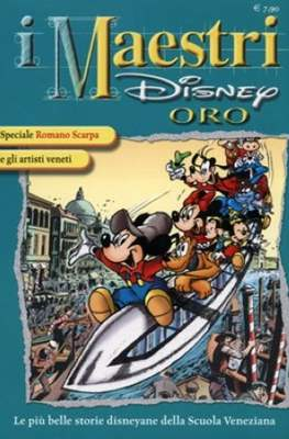 I Maestri Disney (Variable) #31