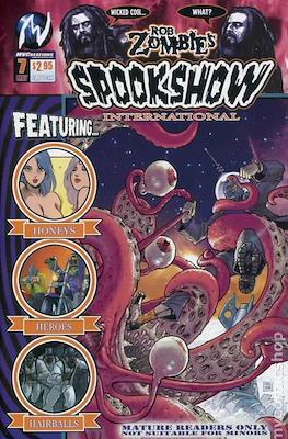 Rob Zombie's Spookshow International #7