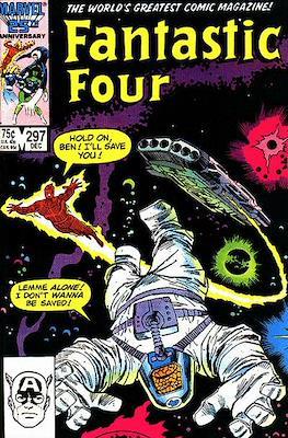 Fantastic Four Vol. 1 (1961-1996) (saddle-stitched) #297