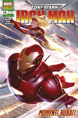 Iron Man Vol. 2 (Spillato) #77