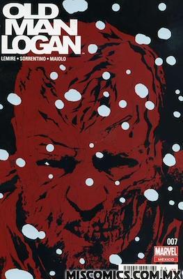 Old Man Logan (2016-2019) (Grapa) #7