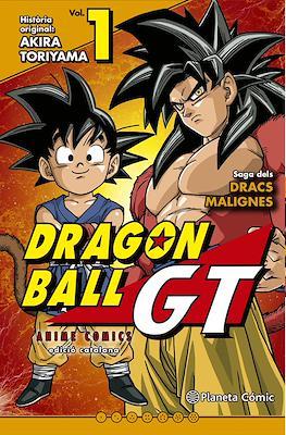 Bola de Drac GT Anime Serie (Rústica) #1