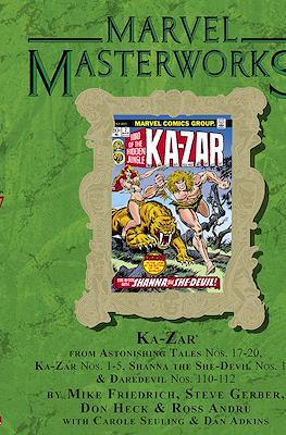 Marvel Masterworks (Hardcover) #257