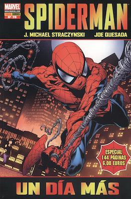 Spiderman Vol. 7 / Spiderman Superior / El Asombroso Spiderman (2006-) (Rústica) #20