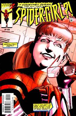 Spider-Girl vol. 1 (1998-2006) (Comic-Book) #19