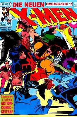Die neuen X-Men (Heften) #12