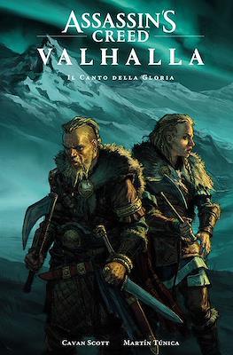 Assassin's Creed Valhalla: Il canto della gloria