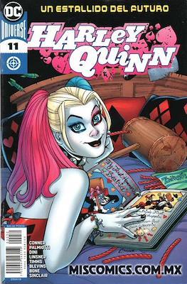 Harley Quinn (2018-) (Grapa) #11
