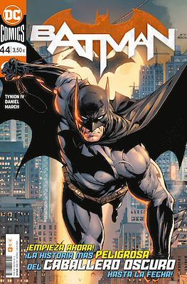 Batman: Nuevo Universo DC / Renacimiento (Grapa) #99/44