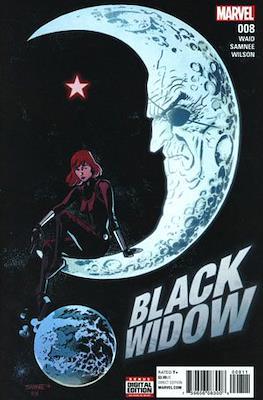 Black Widow Vol. 6 (Comic Book) #8
