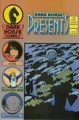 Dark Horse Presents (1986-2000) #8