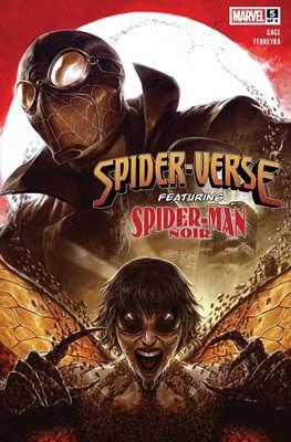 Spider-Verse Vol. 3 (2019-) #5