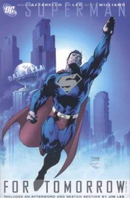 Superman: For tomorrow (Hardcover) #2
