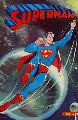 Supermán Librocómic #26
