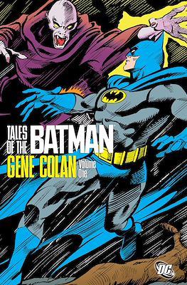 Tales of the Batman: Gene Colan (Hardcover) #1