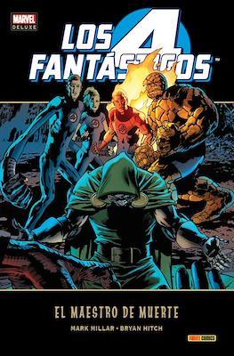 Los 4 Fantásticos de Millar y Hitch. Marvel Deluxe (Cartoné 256-264 pp) #2