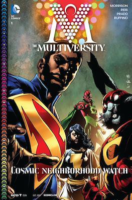 The Multiversity (2014-2015) (Comic-book) #1
