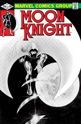 Moon Knight Vol. 1 (1980-1984) #15