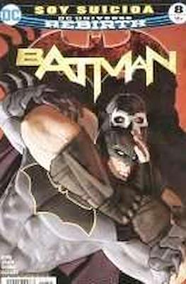 Batman (2017-...) #8