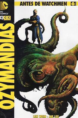 Antes de Watchmen: Ozymandias (Grapa) #6