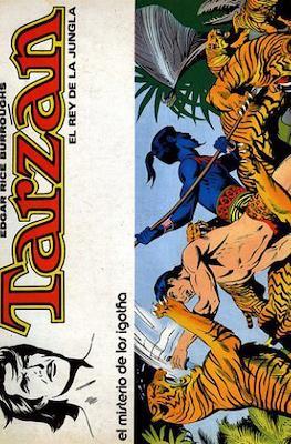 Tarzán: El rey de la jungla (Rústica) #7