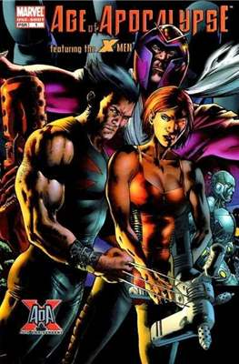 Age of Apocalypse featuring the X-Men