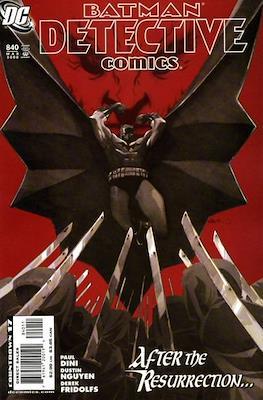Detective Comics Vol. 1 (1937-2011; 2016-) (Comic Book) #840