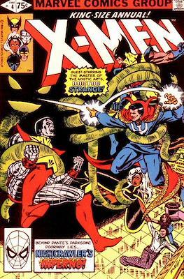 Uncanny X-Men Vol. 1 Annuals (1963-2011) #4
