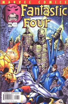 Fantastic Four Vol. 3 (Comic Book) #46 (475)