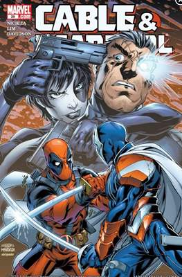 Cable & Deadpool (Comic-Book) #29