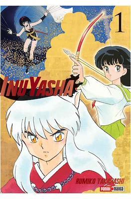 Inu Yasha (Rústica) #1