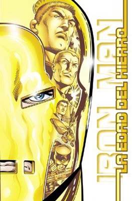 Iron Man : La edad del hierro (2008)