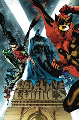 Batman: Detective Comics de James Tynion IV (Cartoné 176pp) #7