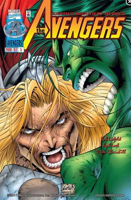 The Avengers Vol. 2 (1996-1997) (Digital) #5